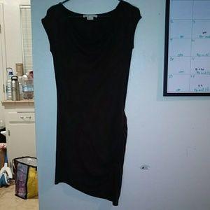 MICHAEL Michael Kors Dark Brown dress